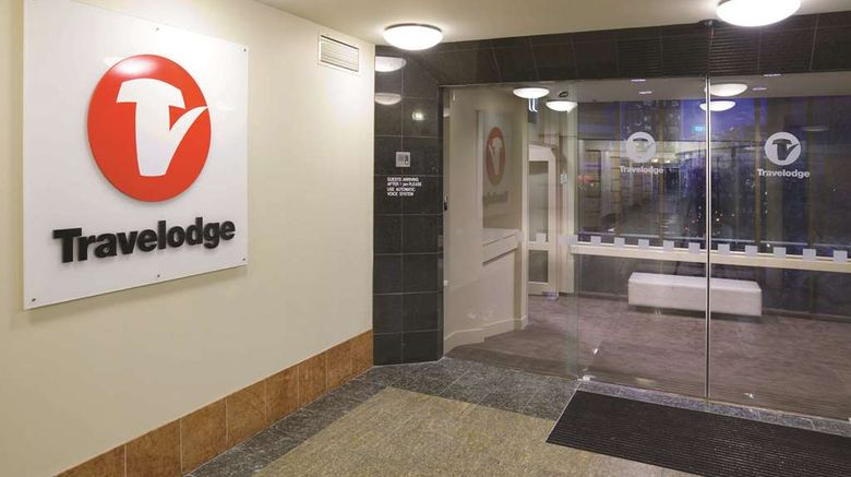 """Travelodge Wellington Exterior. Images powered by <a href=""""http://web.iceportal.com"""" target=""""_blank"""" rel=""""noopener"""">Ice Portal</a>."""