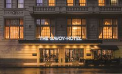 The Savoy Hotel on Little Collins