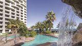 Rendezvous Hotel Perth Scarborough Pool