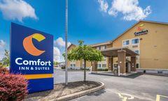 Comfort Inn & Suites of Fairborn