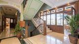 Hotel Condesa de Chinchon Lobby
