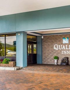 Quality Inn Oneonta-Cooperstown Area
