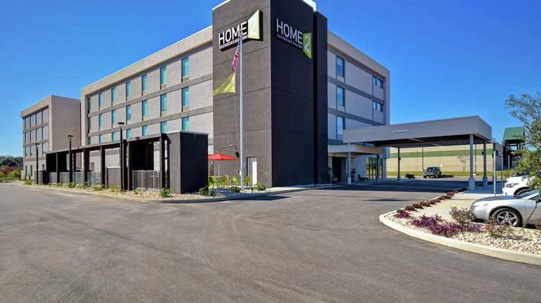 """Home2 Suites by Hilton Dothan Exterior. Images powered by <a href=""""http://web.iceportal.com"""" target=""""_blank"""" rel=""""noopener"""">Ice Portal</a>."""