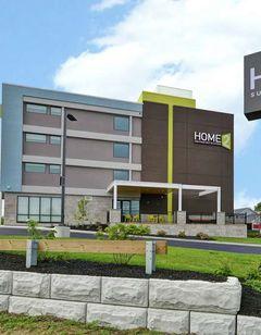 Home2 Suites by Hilton Portland Airport