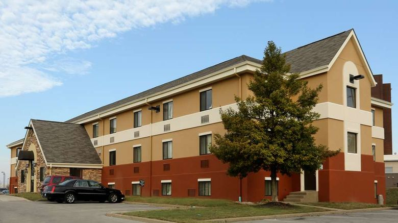 """Extended Stay America Stes Louisville Hu Exterior. Images powered by <a href=""""http://web.iceportal.com"""" target=""""_blank"""" rel=""""noopener"""">Ice Portal</a>."""
