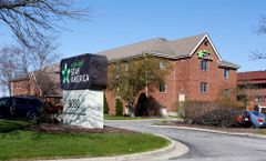 Extended Stay America Stes Nw College Pk