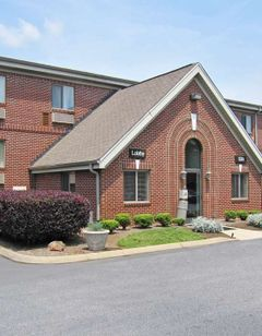 Extended Stay America Stes Greenville Ha