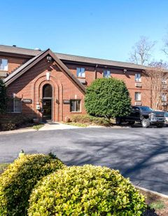 Extended Stay America Stes Charlotte Exe
