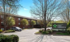 Extended Stay America Stes University Pl