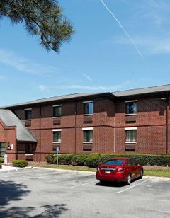 Extended Stay America Stes Raleigh Cary