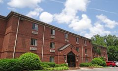 Extended Stay America Stes N Raleigh Wkt