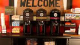Extended Stay America Stes N Raleigh Wkt Restaurant