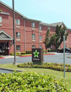Extended Stay America Stes Tulsa Midtown
