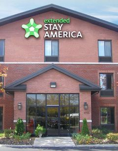 Extended Stay America Stes South Bend S