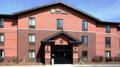Extended Stay America Stes W Des Moines