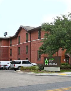 Extended Stay America Stes Tallahassee