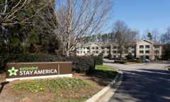 Extended Stay America Stes Raleigh Midtn