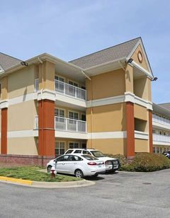 Extended Stay America Stes Oyster Point