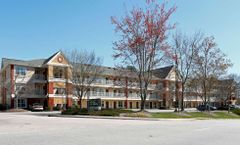 Extended Stay America Stes Rdu Airport