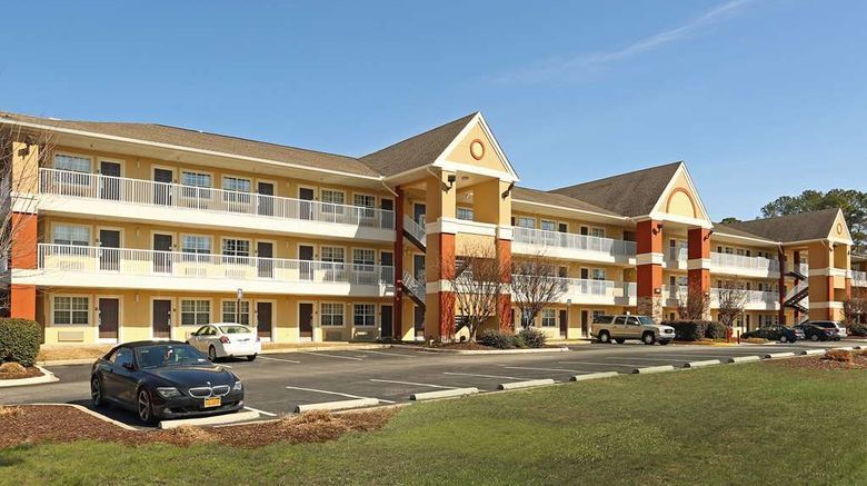 """Extended Stay America Stes Columbia I126 Exterior. Images powered by <a href=""""http://web.iceportal.com"""" target=""""_blank"""" rel=""""noopener"""">Ice Portal</a>."""