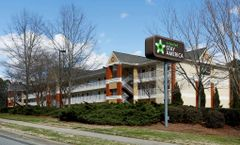 Extended Stay America Stes Durham Univer