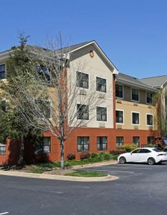 Extended Stay America Stes Asheville