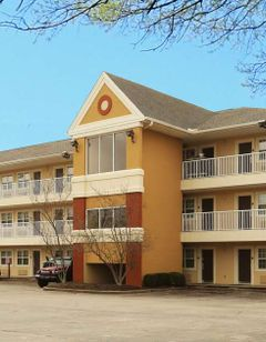 Extended Stay America Stes Lexington Nic