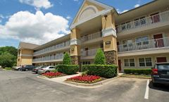 Extended Stay America Stes Bna Airport