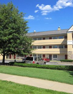 Extended Stay America Stes Louisville Du