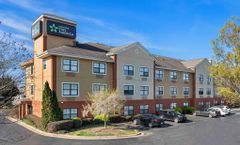 Extended Stay America Stes Charlotte Uni