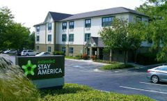 Extended Stay America Stes Downers Grove