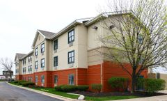 Extended Stay America Stes Chicago Itasc