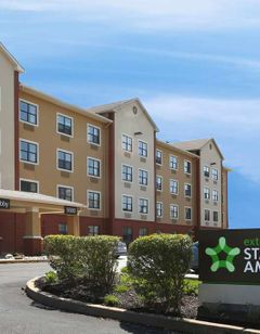 Extended Stay America Stes Phl Airport T