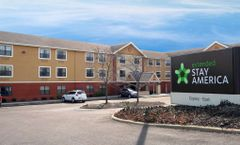 Extended Stay America Stes Akron Ecopley