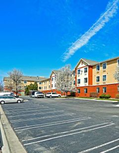 Extended Stay America Stes Auburn Hills