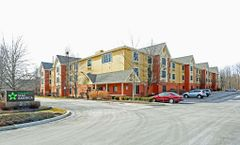 Extended Stay America Stes Novi Haggerty