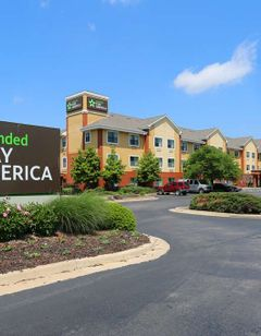Extended Stay America Stes Springfield S