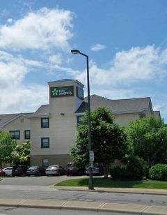 Extended Stay America Stes Minneapolis B