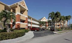 Extended Stay America Stes Cypress Ck An