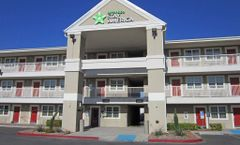 Extended Stay America Stes El Paso Airpo