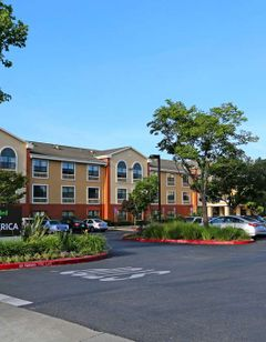 Extended Stay America Stes Livermore