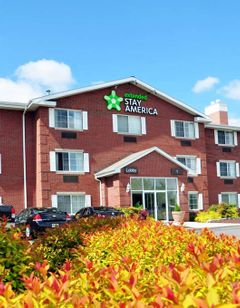 Extended Stay America Stes  Hartford Far
