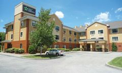 Extended Stay America Stes Westborough