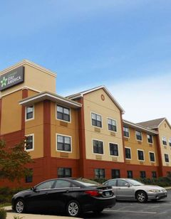 Extended Stay America Stes Nashua Manche