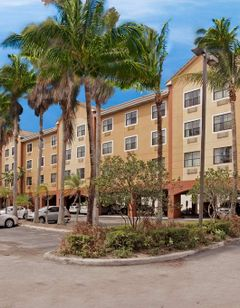 Extended Stay America Stes Ft Laud Conve