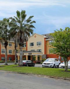 Extended Stay America Stes Theme Parks M