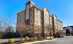 Extended Stay America Stes Dc Springfiel