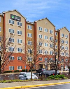 Extended Stay America Stes Centreville