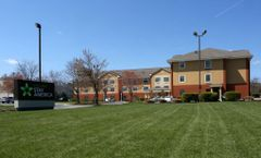Extended Stay America Stes Baltimore Tim