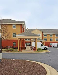 Extended Stay America Stes Germantown Mi